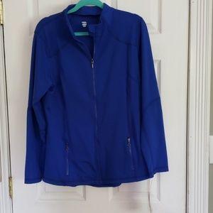 Jockey Jackets & Coats - NWT Jockey Person to Person athletic jacket